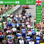 OVO Energy Tour of Britain Stage 2